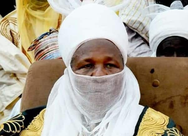 Anxiety in Kano as emir of Rano is reportedly rushed to the hospital