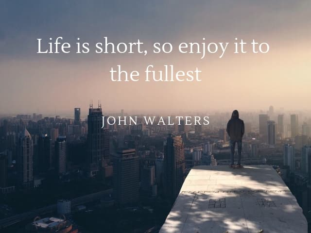 Walters quote