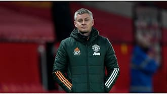 Man United legend explains why club cannot win the Premier League this season even with Ronaldo