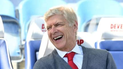 Former Arsenal manager Arsene Wenger finally opens up on his move to join AC Milan
