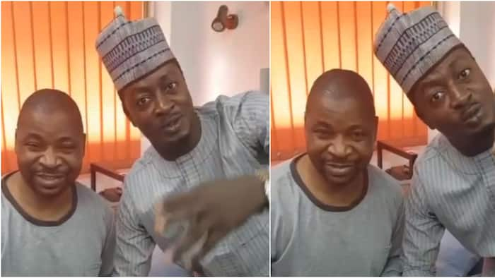 Top fuji singer reveals his over 25 years relationship with MC Oluomo