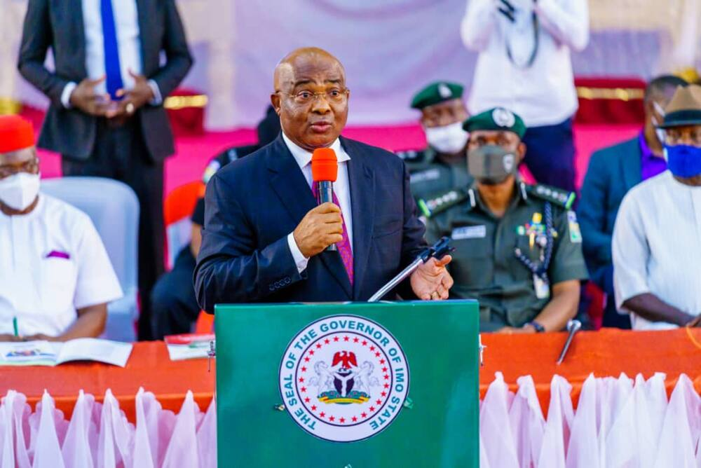 Orlu attack: Southeast governor imposes dusk to dawn curfew, gives reason