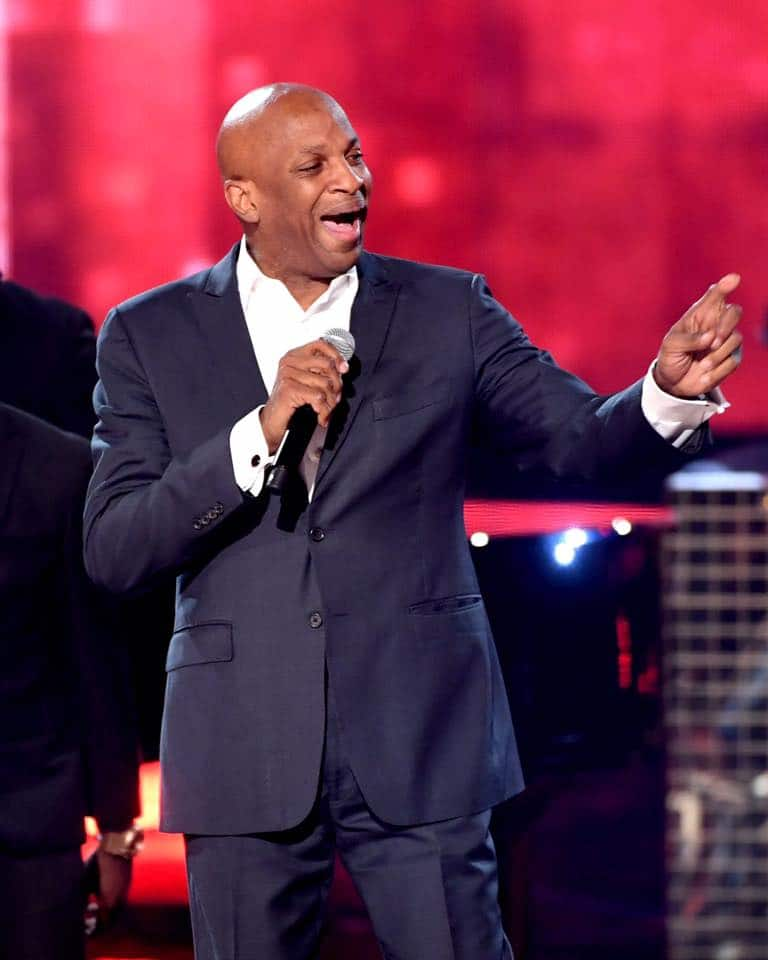 Donnie Mcclurkin S Children: Best Donnie McClurkin Songs Of All Time Legit.ng