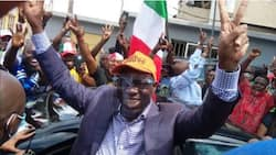 Edo 2020: Obaseki's victory now shaky? Fresh facts emerge from court