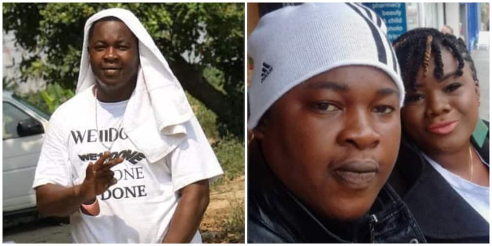Comic actor Baba Tee's ex-wife puts him on full blast, divulges dirty secrets and vows to spill more