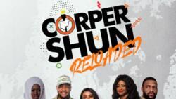 Accelerate TV to Re-Release Original Comedy Series, Corper Shun