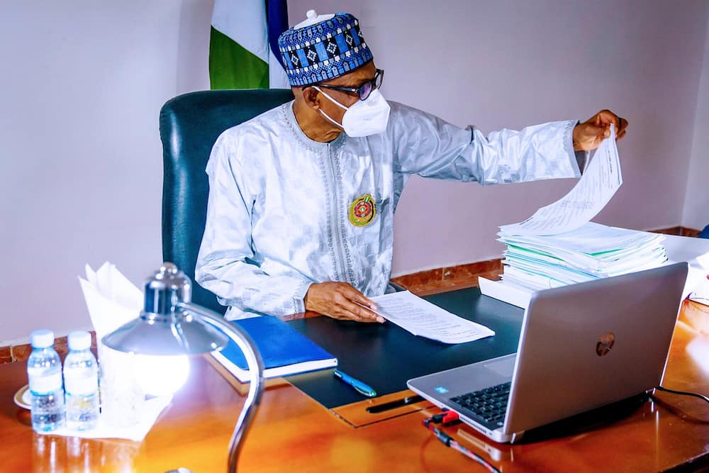 Buhari took 6 months to form cabinet in 2015, says Garba Shehu
