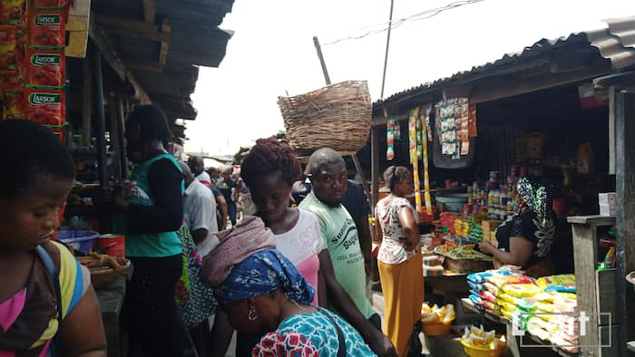 Lagos traders reveal top goods with increased demand in 2021