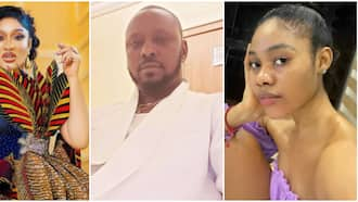 Kpokpogri has so much of your 'intimate unclad' tapes: Tonto Dikeh exposes popular married dancer Jane Mena