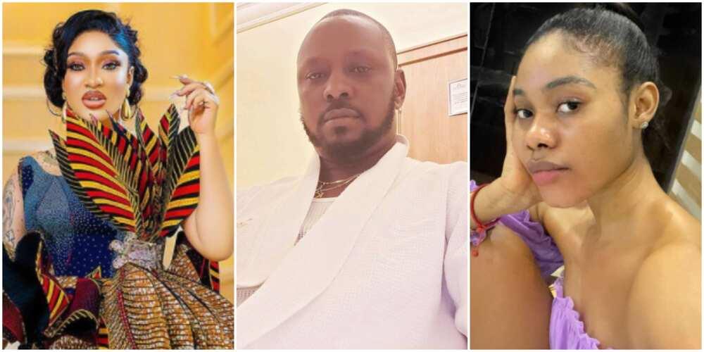 Tonto Dikeh spills details about Kpokpogri and Jane Mena