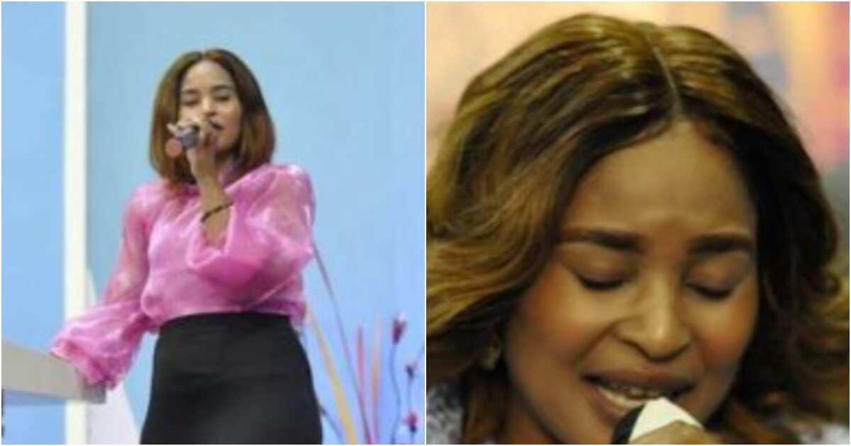 Meet Stella Zimasa Ndamase