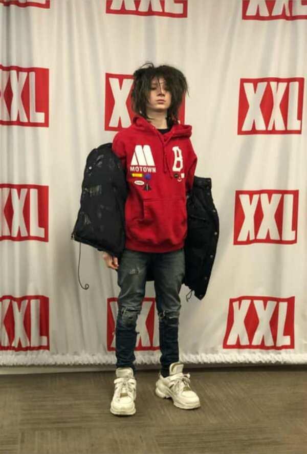 Matt Ox rapper