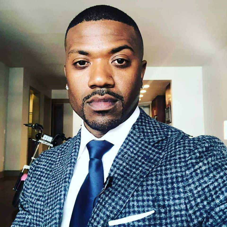 How did Ray J become famous?