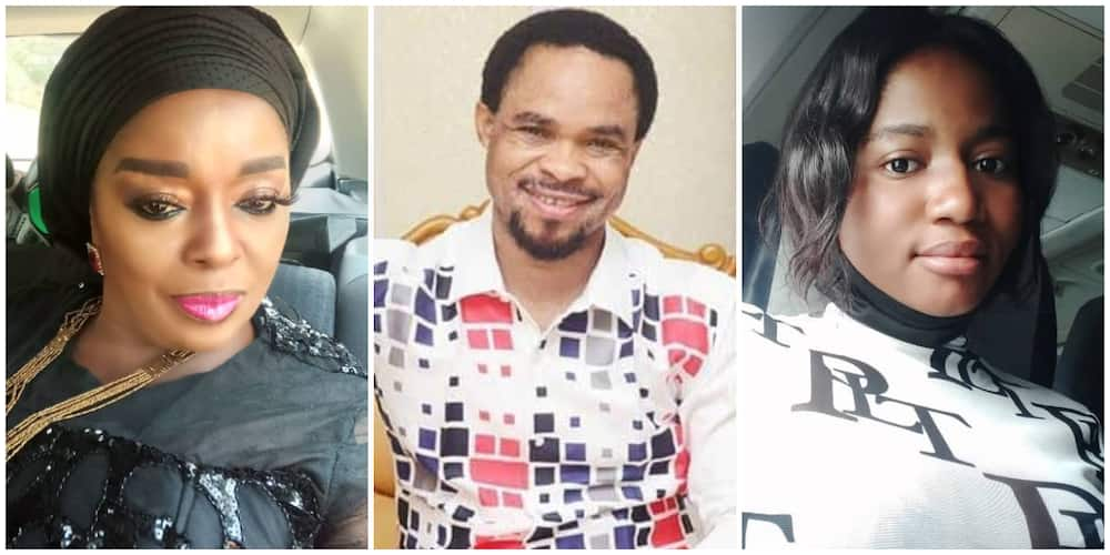 Ada Jesus, I've Forgiven You, Rita Edochie Bows to Pressure, Warns Comedienne against Insulting Odumeje