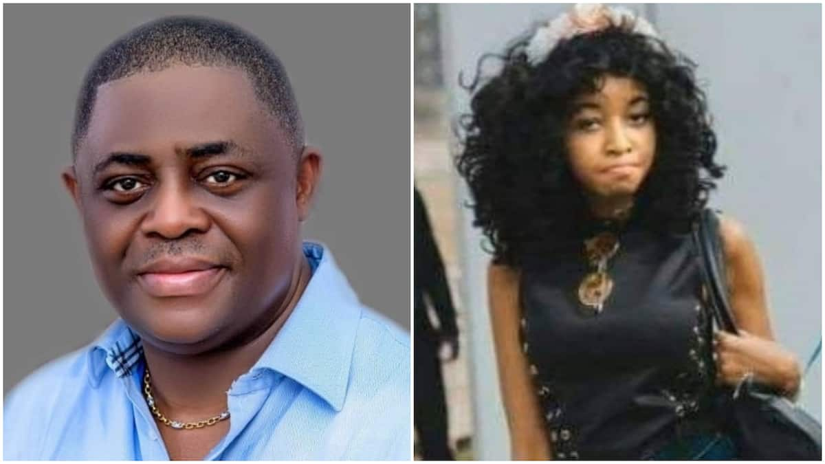 Image result for Femi Fani-Kayode celebrates his daughter, Remi on her 21st birthday