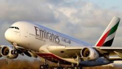 BREAKING: Bad news as UAE makes U-turn, re-enacts ban on Nigerian flights