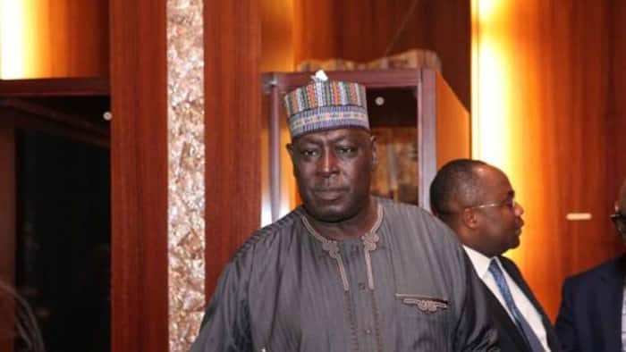 N544m contract scam: EFCC witness drops bombshell, opens up on involvement of Buhari's former appointee
