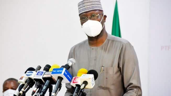 FG accuses state governors of frustrating COVID-19 fight