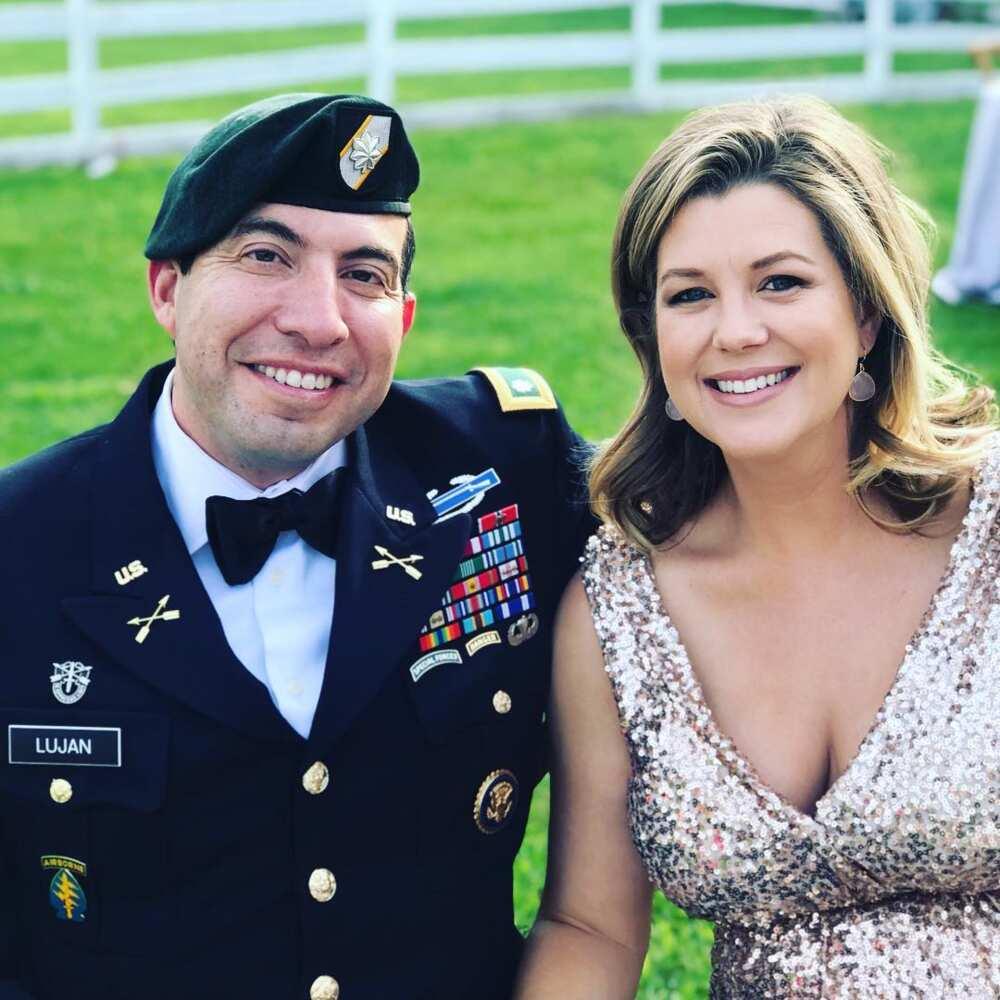 Brianna Keilar wedding