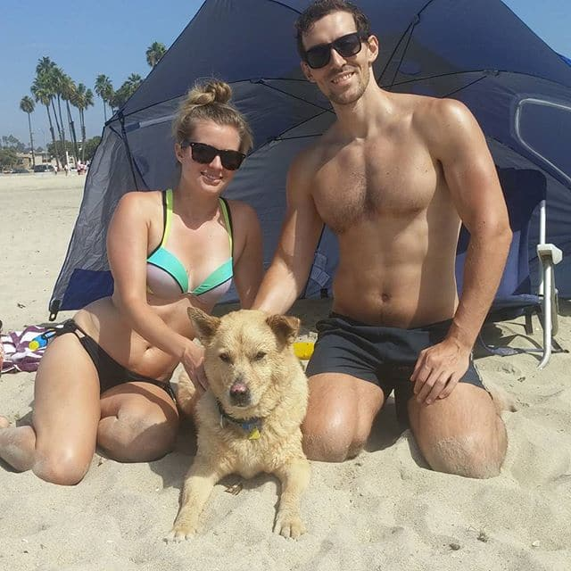 James and Elyse Willems