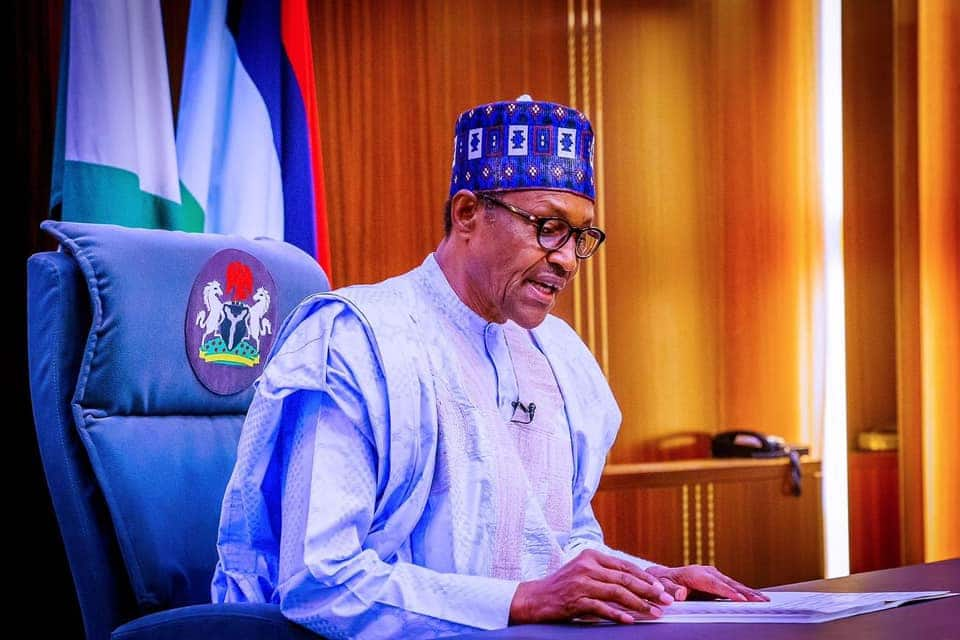 President Buhari to deliver New Year broadcast on January 1