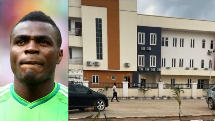 Former Super Eagles striker set to open multi-million Naira consultants hospital in Owerri