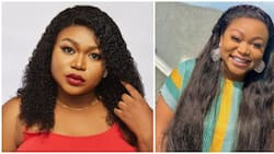 Ruth Kadiri says Nigerians have no right to criticize a homemade movie, internet users react