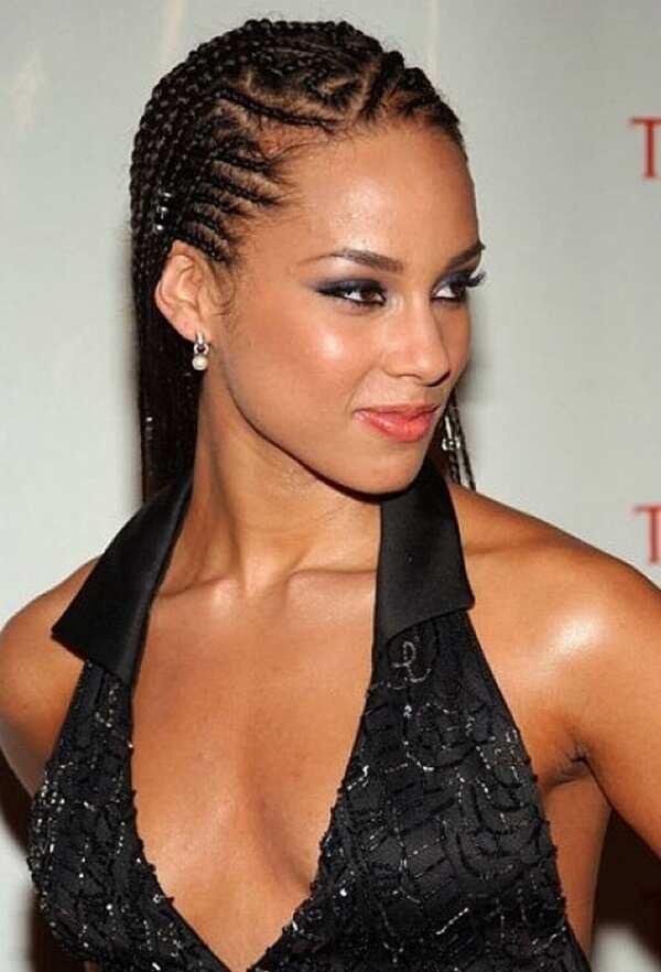 20+ Trendy African Hairstyles for Ladies in 2019▷ Legit.ng