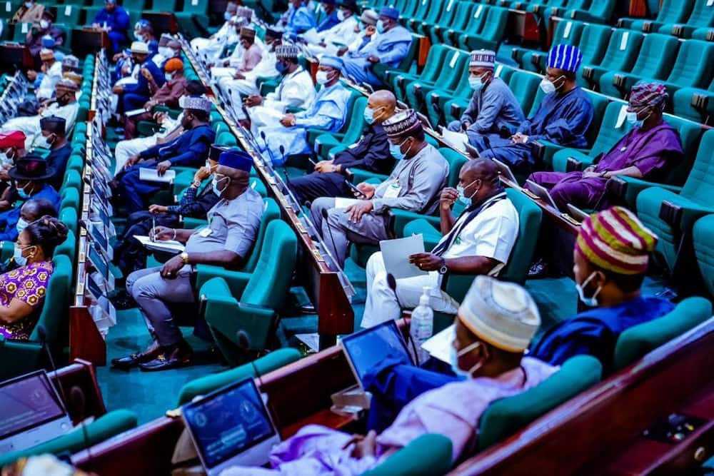 Deputy Speaker gets vote of confidence from Plateau Reps amid rejection of petition
