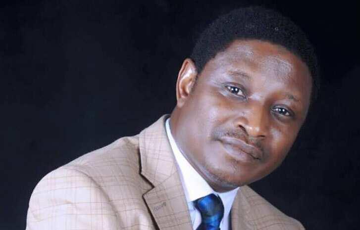 Buhari appoints Yakubu Pam as Executive Secretary of Christian Pilgrims board