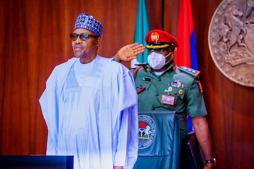 President Buhari places embargo on salary of lecturers not on IPPIS