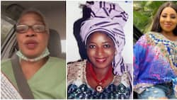 Funmi Martins' friend renovates her grave, calls out Mide Martins for thinking of celebrating 20th anniversary