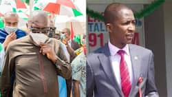 Huge trouble as EFCC set to file fresh charges against prominent PDP chieftain who recently left prison