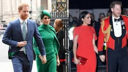 Leaving royal family was harder for Meghan Markle and Prince Harry than they thought: author