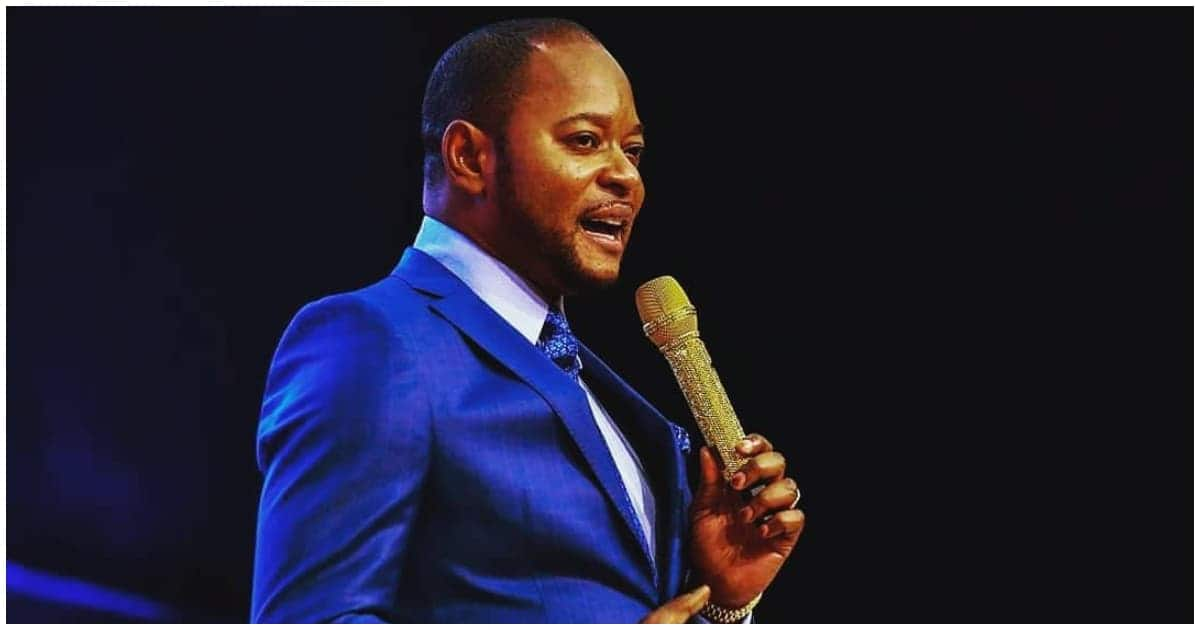 Resurrection man of God Lukau faces persecution from numerous religious leaders