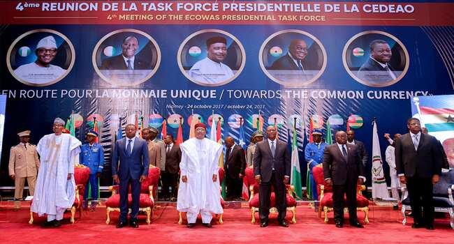 ECOWAS tells Nigerian govt to investigate Lekki shooting