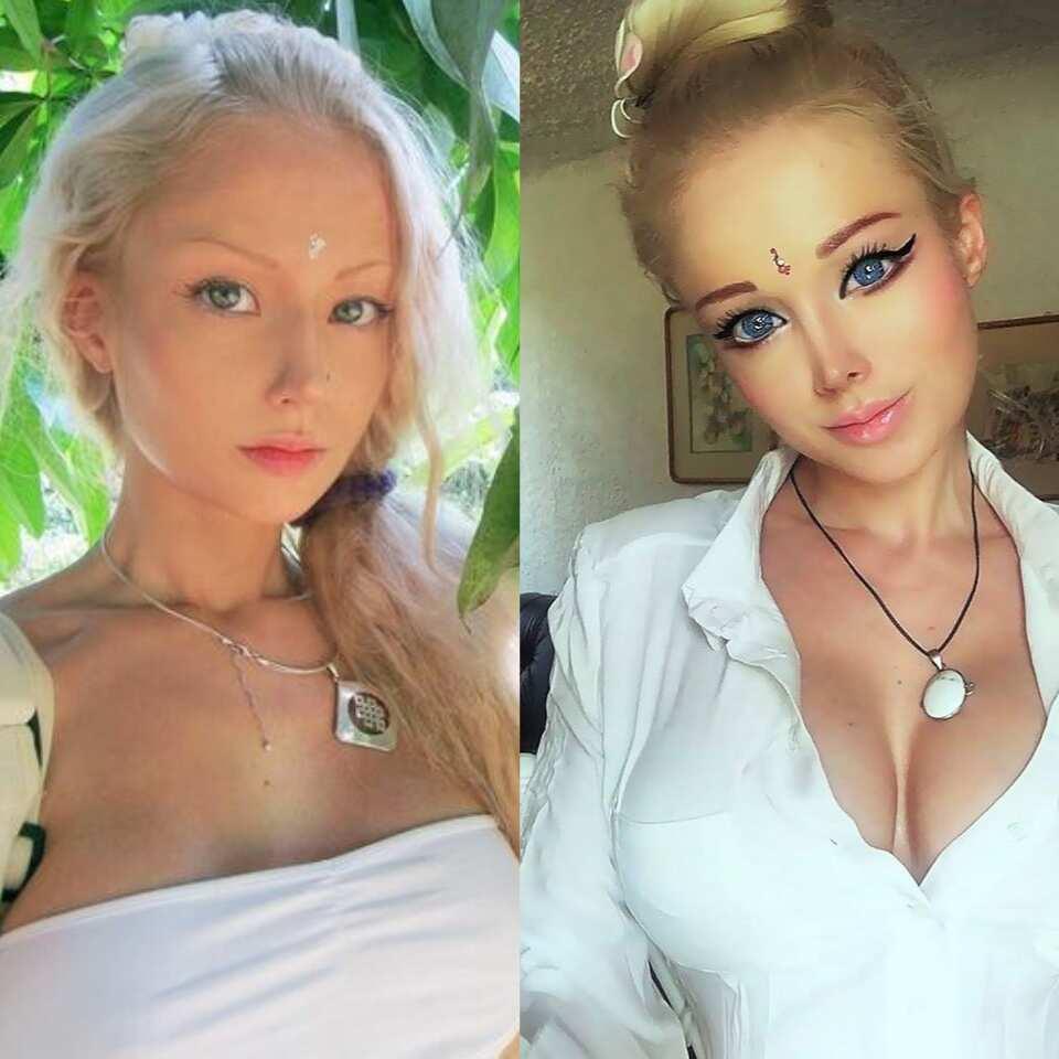 Ukrainian Barbie