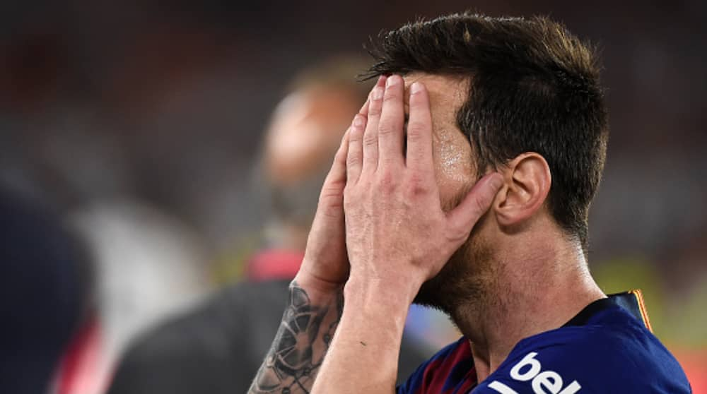Outrage in Camp Nou As Barcelona Fans Demand Full Explanation Over Lionel Messi's Exit
