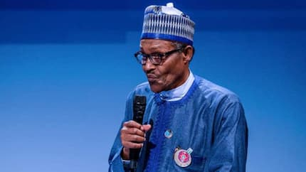 President Buhari reveals where Nigeria's stolen funds are hidden
