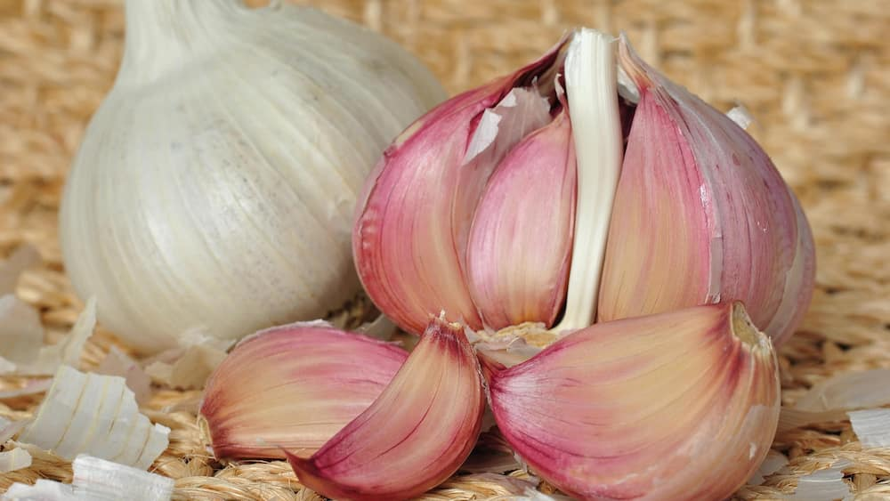 Garlic for our health