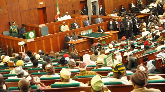 Breaking: Rep returns to APC few months after defecting to PDP