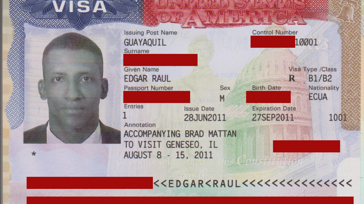 How To Invite Someone From Nigeria To Usa Updated 2019 Legit Ng