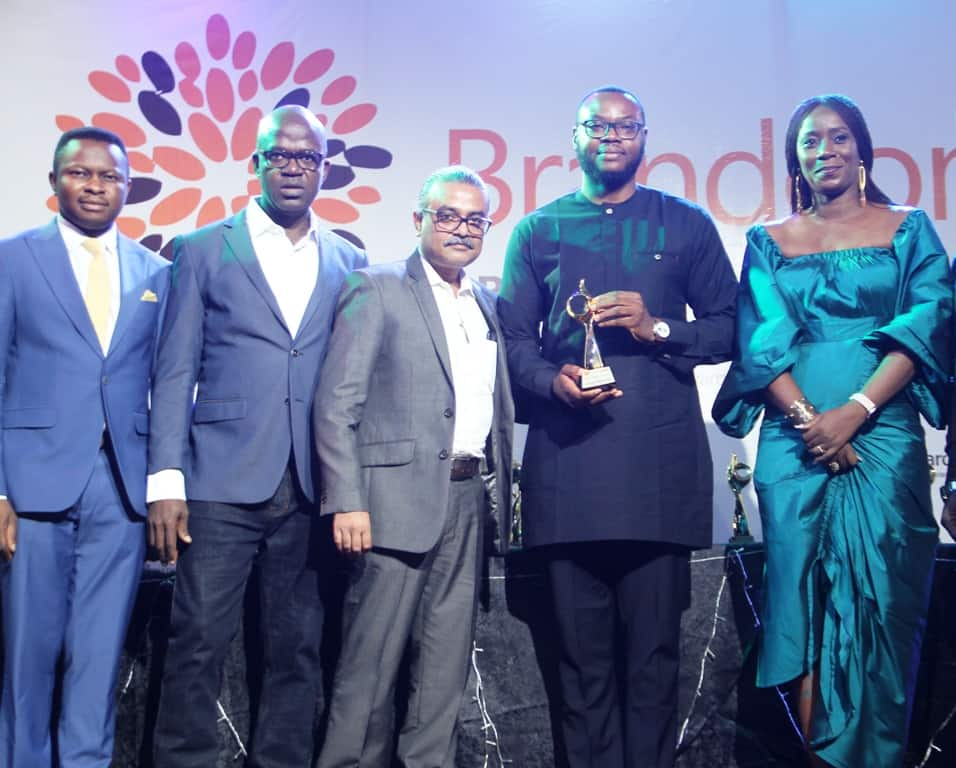 Brandcome Awards: La Casera Company crowned biggest achievers of the year with multiple wins