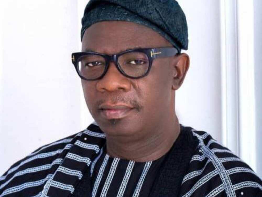 Kaye a zaben fidda gwanin PDP: Mataimakin gwamnan Ondo ya yi martani