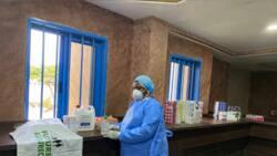 Coronavirus: Aisha Buhari praises Patience Jonathan for her donating in fight against pandemic