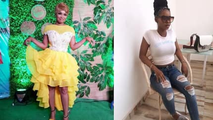 Actress Iyabo Ojo shares lovely photo of her daughter who she claims is hotter than she is