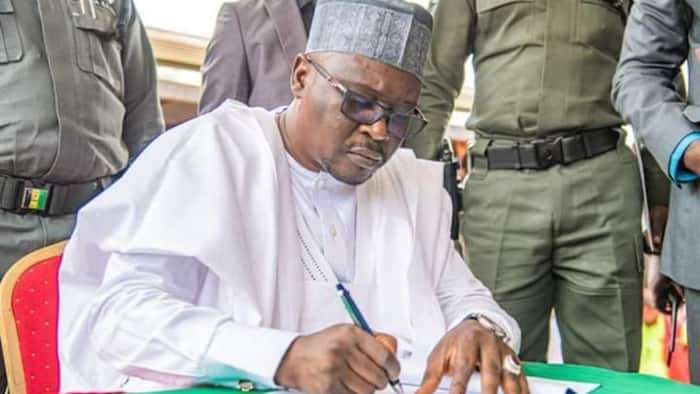 Yiaga Africa commends signing of VAPP Act into law in Adamawa state