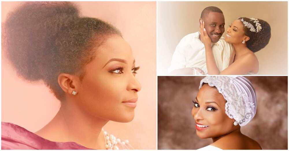 6 beautiful photos of the late Ibidunni Ighodalo