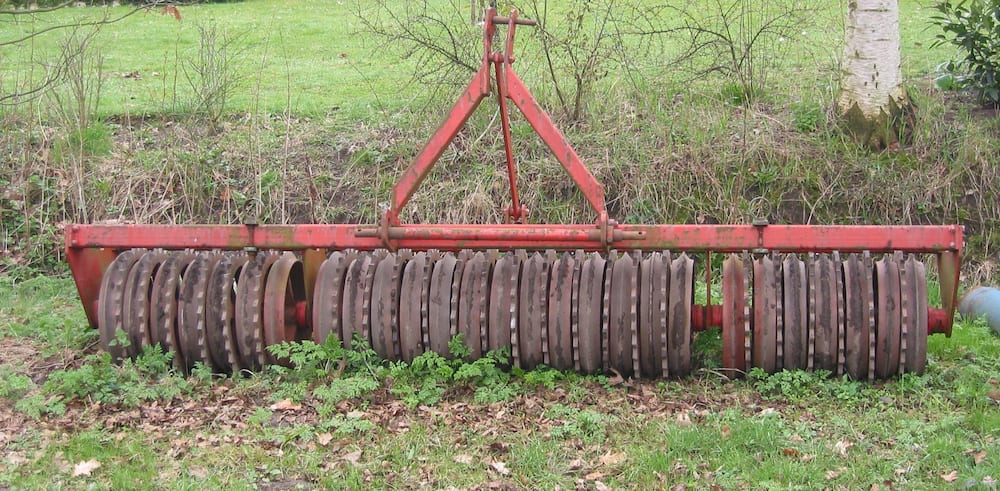 farm tools and equipment and their uses