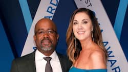 Beth Leonard biography: what is known about Darius Rucker's wife?